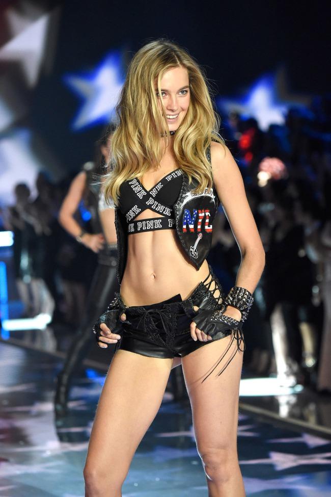 Điểm mặt chỉ tên cả thảy 54 chân dài sẽ sải bước tại Victorias Secret Fashion Show sắp tới - Ảnh 29.