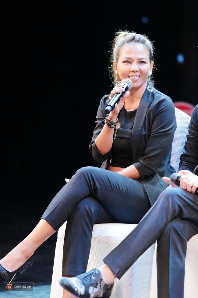 Đàm Vĩnh Hưng bảnh bao trong ngày ra mắt liveshow kỉ niệm 20 năm ca hát tại Hà Nội - Ảnh 11.