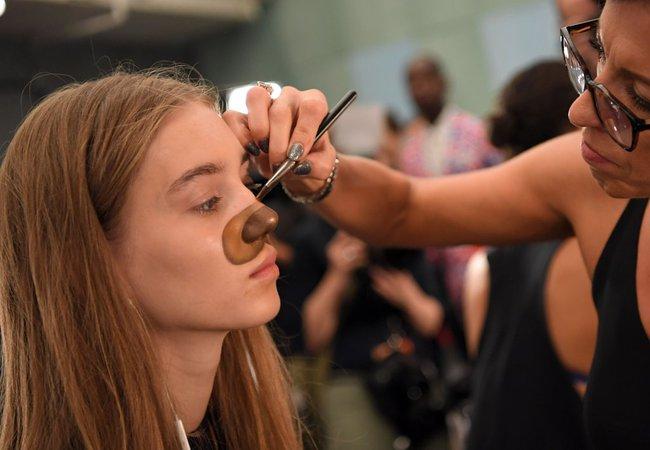 3 kiểu makeup Halloween vừa xinh vừa dễ để bạn thực hiện vào phút chót - Ảnh 7.