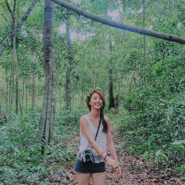 5 kiểu tóc hot nhất trong các kiểu ảnh du lịch của con gái Việt bây giờ - Ảnh 17.