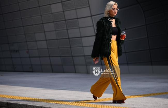 5 xu hướng làm đẹp con gái Hàn lăng xê liên tục tại Tuần lễ thời trang Seoul - Ảnh 8.