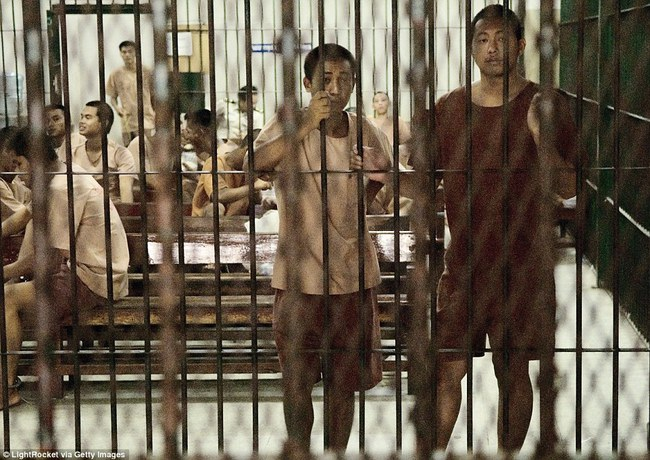 Thái Lan mở cửa nhà tù đầu tiên cho cộng đồng LGBT - Ảnh 2.