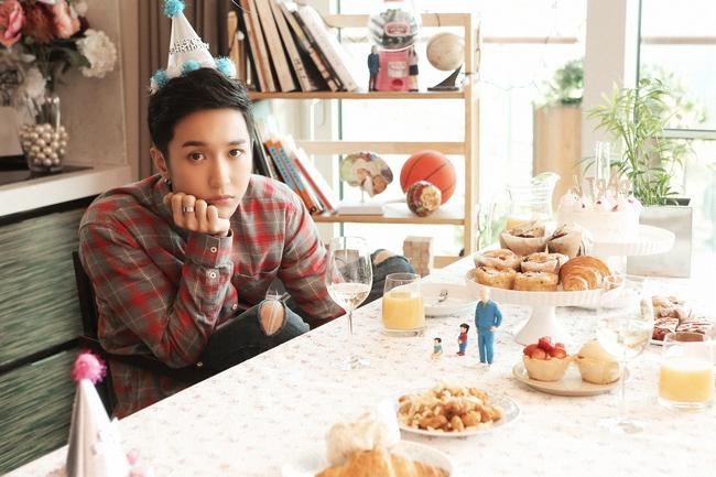 Monstar tiếp tục ra mắt MV thực hiện tại Hàn Quốc, đóng cặp với nữ diễn viên phim Hậu Duệ Mặt Trời - Ảnh 8.