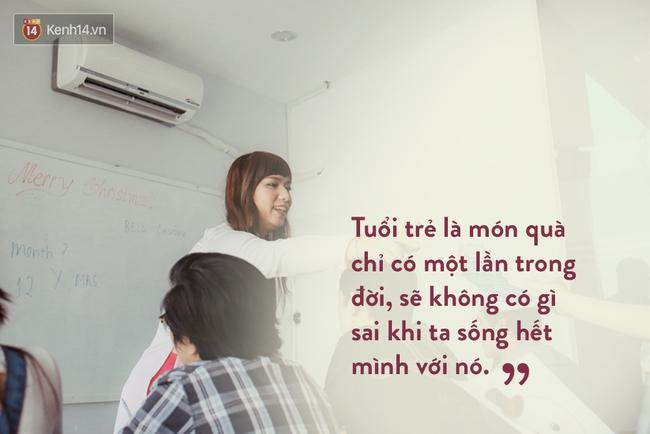 Cô giáo chuyển giới ở Sài Gòn: Tôi đã phải tự tay đốt đi quá khứ của mình để được sống thật - Ảnh 4.