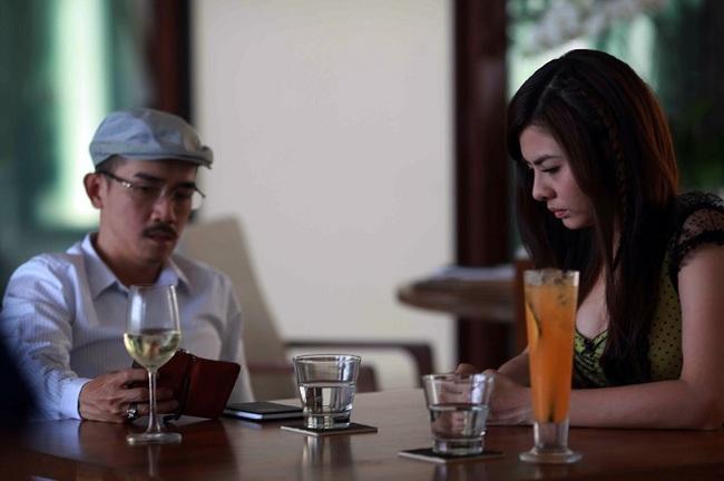 Những vai diễn khó quên của nghệ sĩ Minh Thuận trên màn ảnh - Ảnh 3.