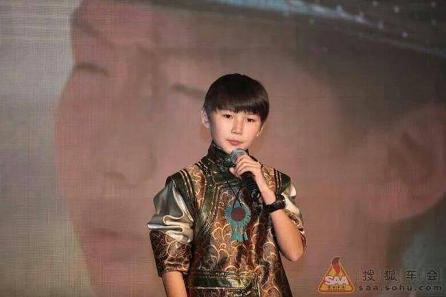 Chuyện ít người biết của cậu bé Mông Cổ hát về mẹ từng khiến hàng triệu người bật khóc - Ảnh 12.