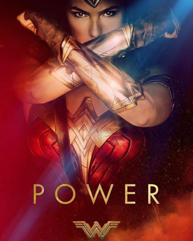 Wonder Woman: Kì diệu, lòng tin và sức mạnh - Ảnh 9.