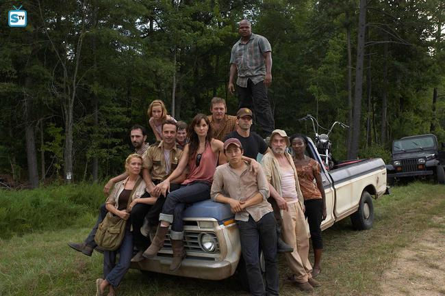 The Walking Dead mùa thứ 7: Chào mừng đến với thế giới mới! - Ảnh 2.