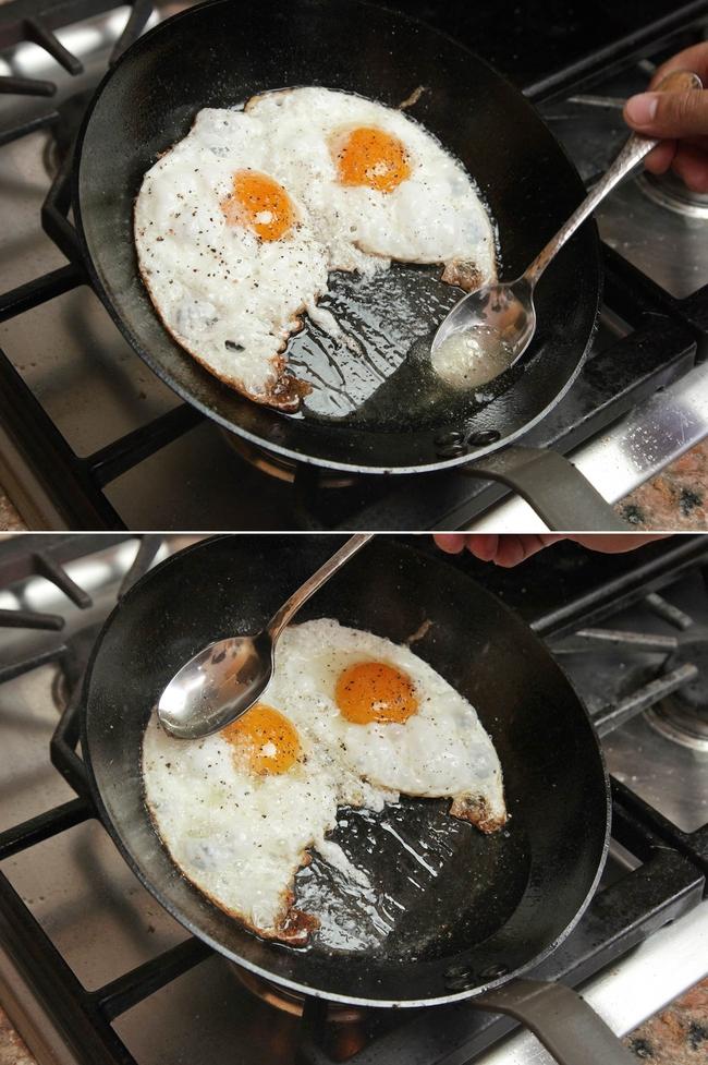 Nhớ 7 mẹo này để luôn nấu được những món ăn chất lượng nhà hàng - Ảnh 3.