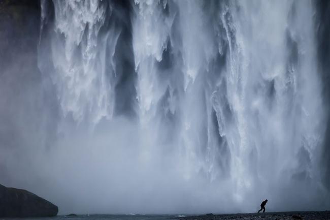 15 bức ảnh lộng lẫy chứng tỏ rằng thế giới của chúng ta to lớn như thế nào - Ảnh 12.