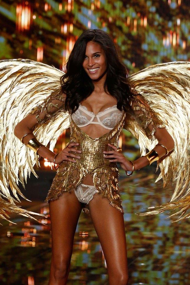 Điểm mặt chỉ tên cả thảy 54 chân dài sẽ sải bước tại Victorias Secret Fashion Show sắp tới - Ảnh 36.