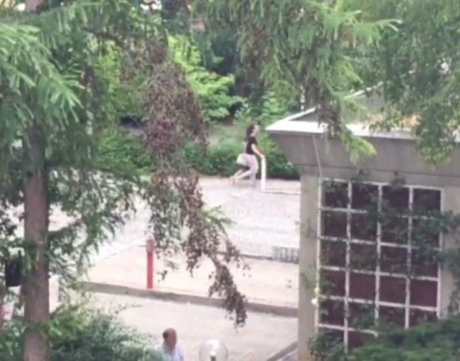 Đức: Xả súng tại trung tâm thương mại thành phố Munich, ít nhất 6 người chết - Ảnh 11.