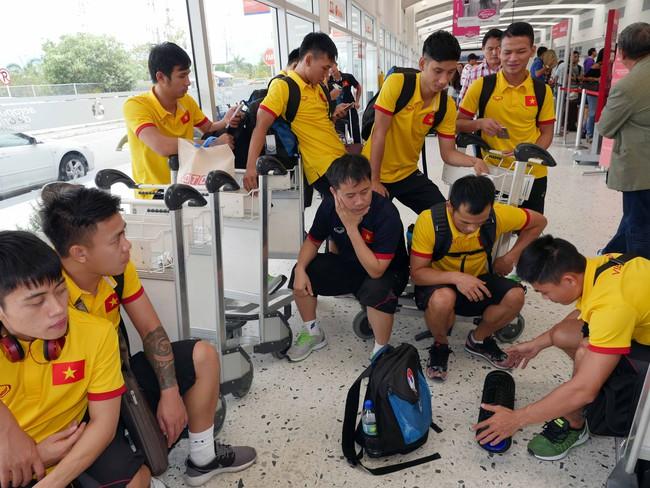Tuyển futsal Việt Nam tự tin đánh bại đội bóng số 3 thế giới ở vòng 1/8 World Cup - Ảnh 2.