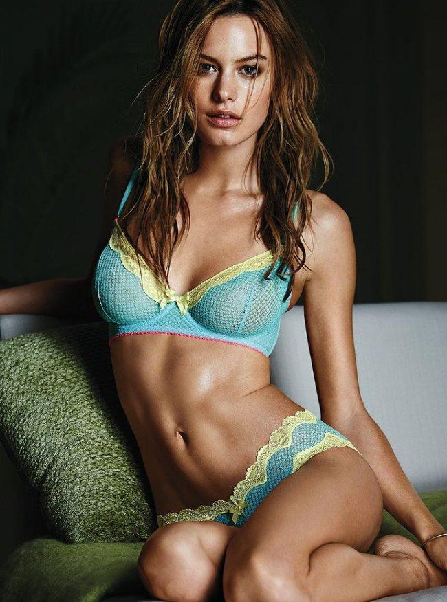 Điểm mặt chỉ tên cả thảy 54 chân dài sẽ sải bước tại Victorias Secret Fashion Show sắp tới - Ảnh 39.