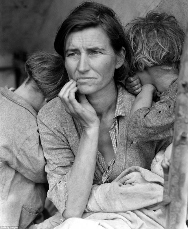 Những bức ảnh có tầm ảnh hưởng nhất mọi thời đại của Time - Ảnh 19.