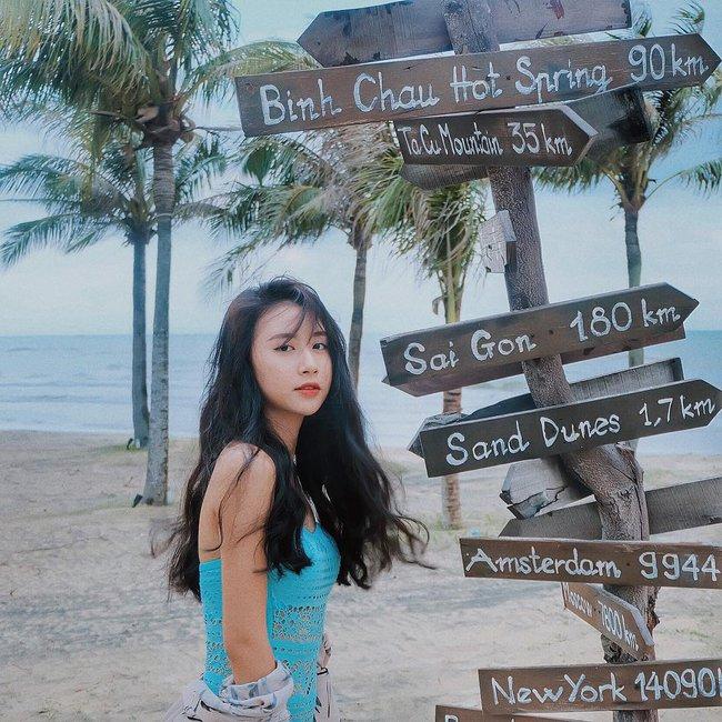 5 kiểu tóc hot nhất trong các kiểu ảnh du lịch của con gái Việt bây giờ - Ảnh 19.