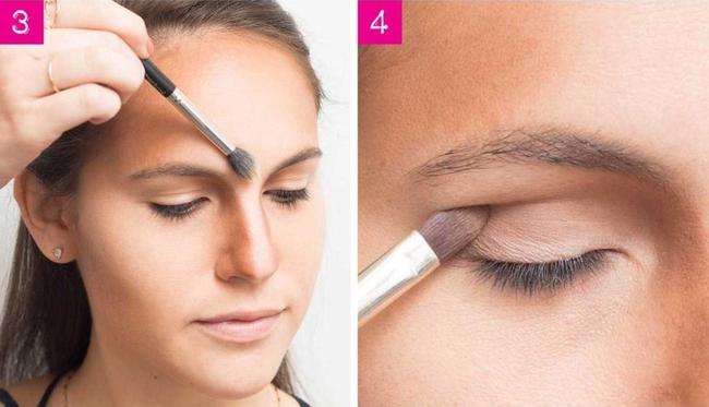 3 kiểu makeup Halloween vừa xinh vừa dễ để bạn thực hiện vào phút chót - Ảnh 13.