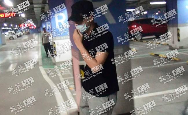 Fan cuồng mặc váy cưới tỏ tình với Ảnh Đế Trung Quốc bị cắm sừng - Ảnh 5.