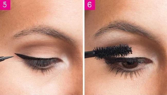 3 kiểu makeup Halloween vừa xinh vừa dễ để bạn thực hiện vào phút chót - Ảnh 14.