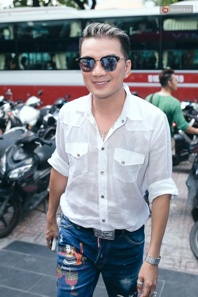 Đàm Vĩnh Hưng công bố dự án liveshow khủng kỷ niệm 20 năm ca hát - Ảnh 1.