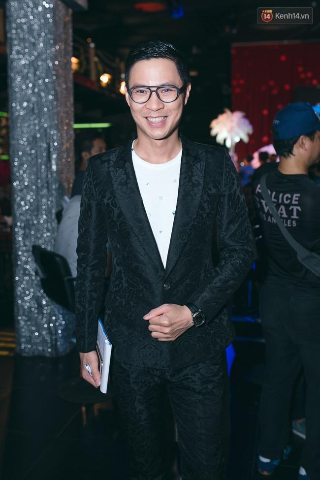 Đàm Vĩnh Hưng công bố dự án liveshow khủng kỷ niệm 20 năm ca hát - Ảnh 9.