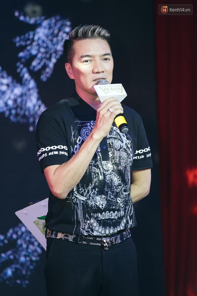 Đàm Vĩnh Hưng công bố dự án liveshow khủng kỷ niệm 20 năm ca hát - Ảnh 3.