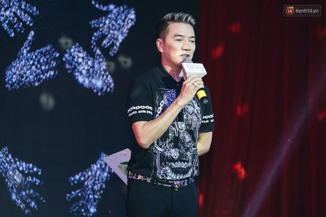 Đàm Vĩnh Hưng công bố dự án liveshow khủng kỷ niệm 20 năm ca hát - Ảnh 4.