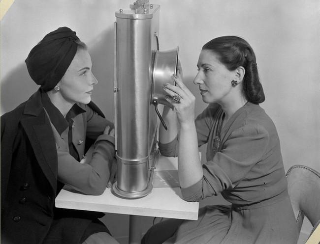 Trung tâm thẩm mỹ dành cho phái đẹp những năm 1930 trông như thế nào? - Ảnh 6.