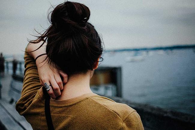 Là con gái, điều quan trọng nhất khi yêu là được tôn trọng! - Ảnh 3.