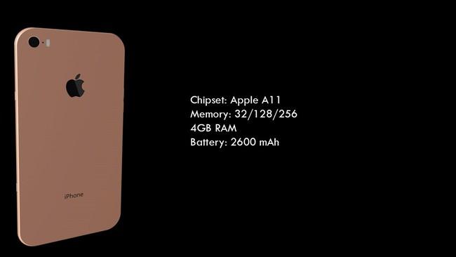 Nếu iPhone 8 đẹp mê hồn như này, nó sẽ bán đắt hơn tôm tươi - Ảnh 4.