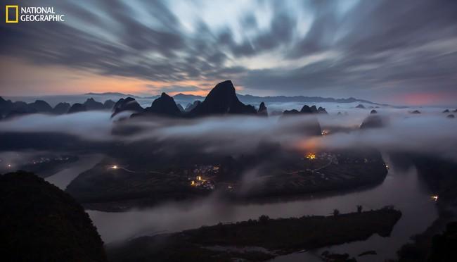 Những bức ảnh đẹp ngỡ ngàng về thế giới tự nhiên trong cuộc thi của Tạp chí National Geographic - Ảnh 6.