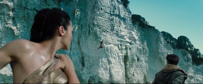 Wonder Woman: Kì diệu, lòng tin và sức mạnh - Ảnh 2.