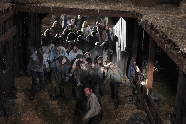 The Walking Dead mùa thứ 7: Chào mừng đến với thế giới mới! - Ảnh 3.