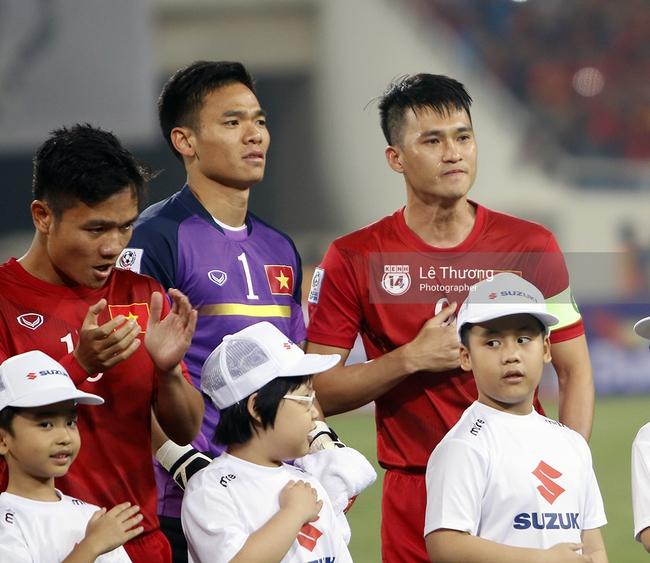 Lê Công Vinh chính thức tuyên bố giã từ bóng đá - Ảnh 3.