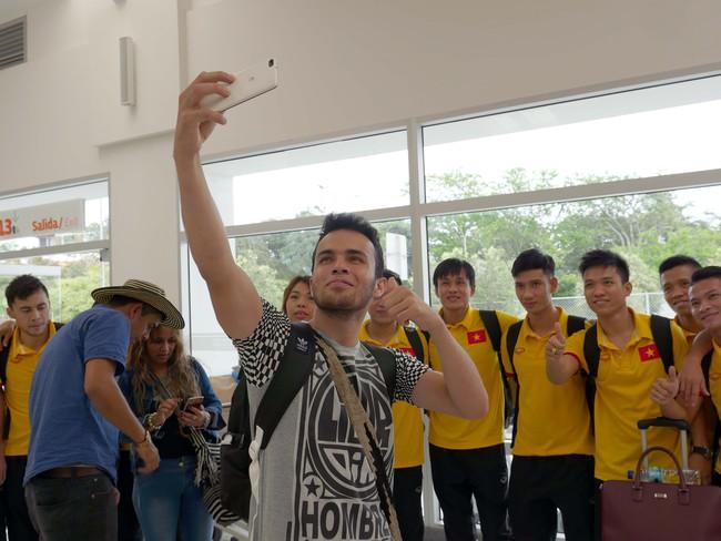Tuyển futsal Việt Nam tự tin đánh bại đội bóng số 3 thế giới ở vòng 1/8 World Cup