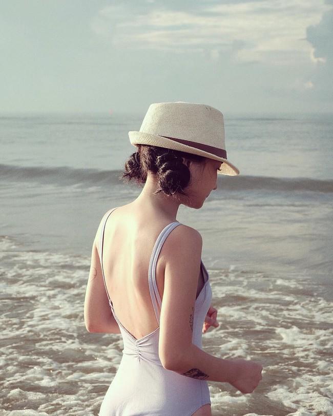 5 kiểu tóc hot nhất trong các kiểu ảnh du lịch của con gái Việt bây giờ - Ảnh 7.
