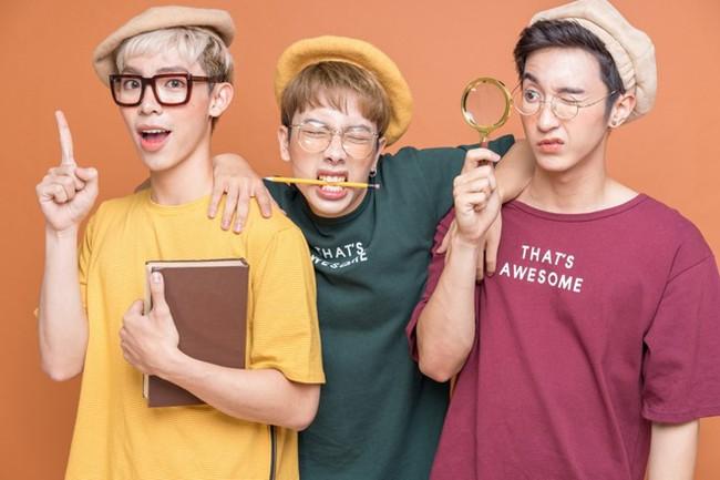 Đâu là những tân binh nổi bật của Vpop trong năm 2016? - Ảnh 15.