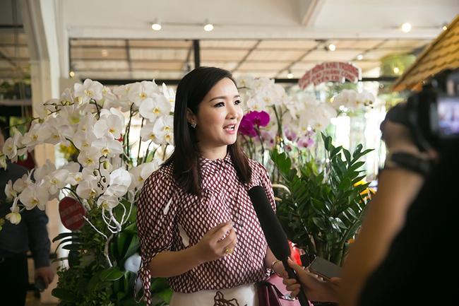 Dàn sao Việt sặc sỡ váy áo, thân thiết cùng nhau trong sự kiện - Ảnh 12.