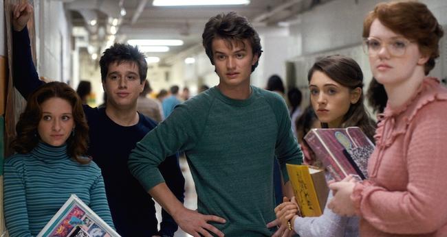 Stranger Things - Series truyền hình bạn không thể bỏ qua trong mùa hè này - Ảnh 6.