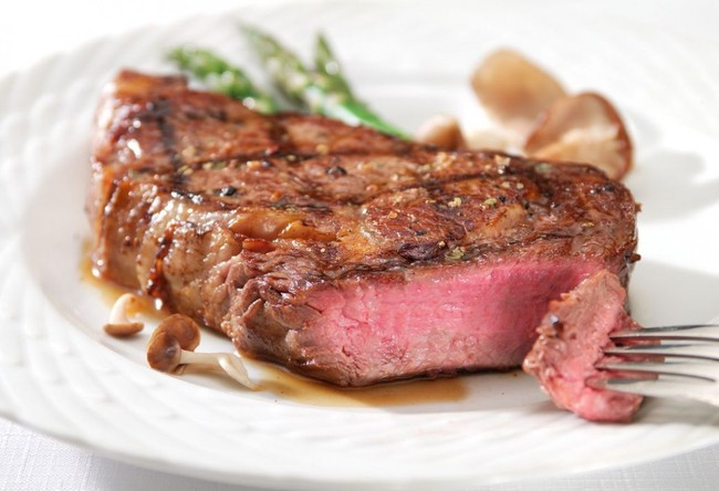 4 loại thức ăn mà chuyên gia ngộ Độc thực phẩm không bao giờ chạm Đến