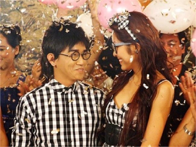Những vai diễn khó quên của nghệ sĩ Minh Thuận trên màn ảnh - Ảnh 5.