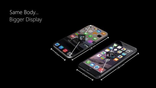 Nếu iPhone 8 đẹp mê hồn như này, nó sẽ bán đắt hơn tôm tươi - Ảnh 6.