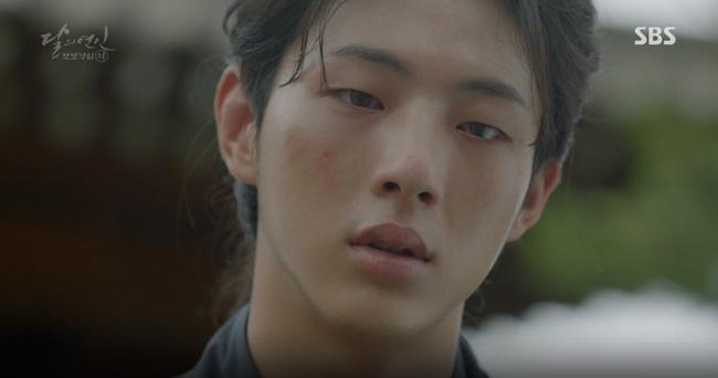 """Moon Lovers: """"Mười"""" Baekhyun chính thức nhận cát-xê về nhà! - Ảnh 11."""