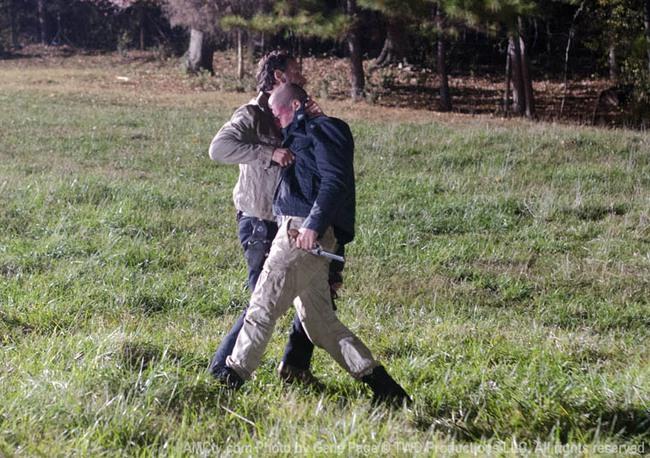 The Walking Dead mùa thứ 7: Chào mừng đến với thế giới mới! - Ảnh 4.