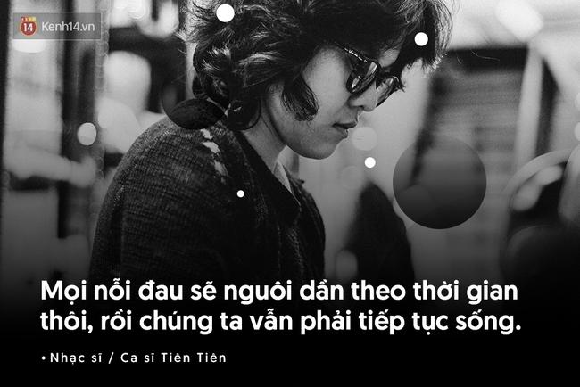Tiên Tiên nói về tuổi thơ bị xâm hại tình dục: Đó là khoảng thời gian dài đen tối và kinh khủng nhất - Ảnh 7.