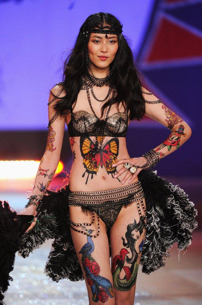 Điểm mặt chỉ tên cả thảy 54 chân dài sẽ sải bước tại Victorias Secret Fashion Show sắp tới - Ảnh 19.