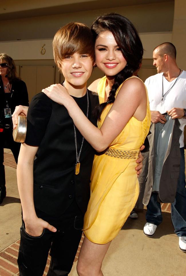 Hành trình nhan sắc thất thường của Selena: Khi thì béo ú, lúc lại đẹp khó cưỡng - Ảnh 7.