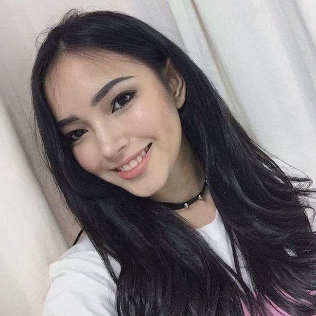 5 công thức trang điểm đang thôi miên hết thảy hot girl châu Á - Ảnh 18.