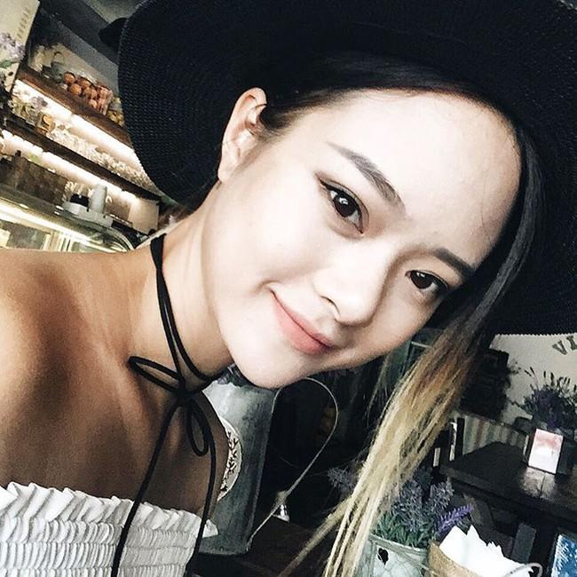 5 công thức trang điểm đang thôi miên hết thảy hot girl châu Á - Ảnh 17.