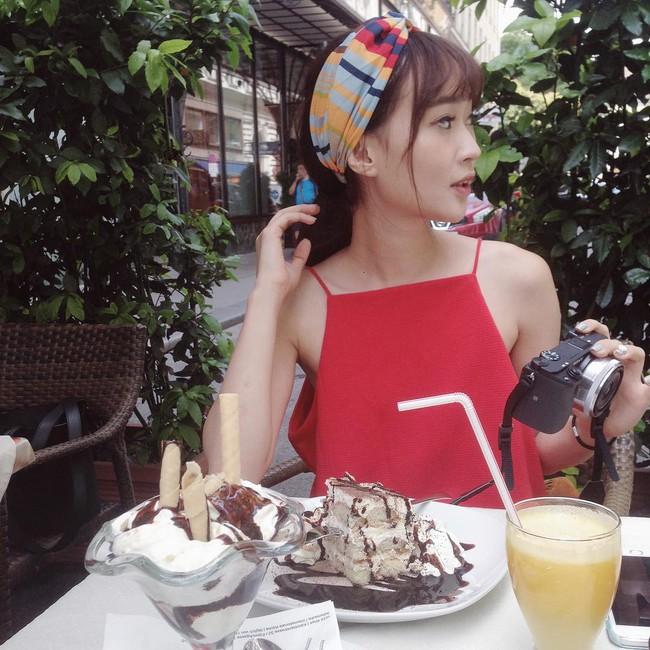 5 kiểu tóc hot nhất trong các kiểu ảnh du lịch của con gái Việt bây giờ - Ảnh 13.